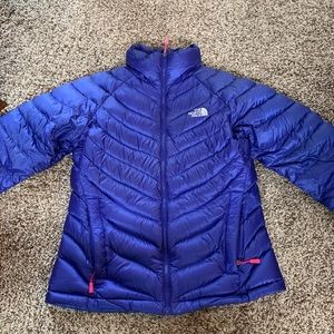 The North Face Women's Thunder jacket S